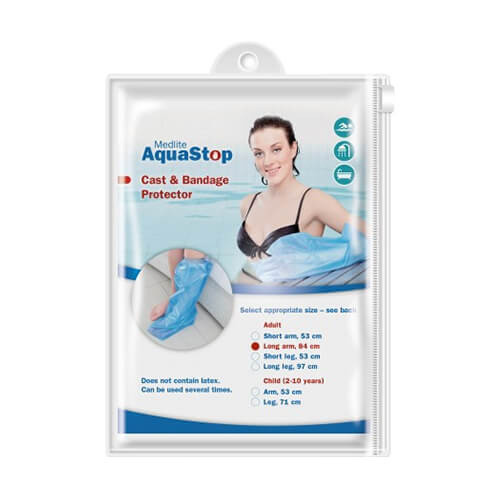 Aquastop Adult Size Long Arm 84cm