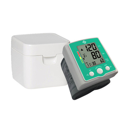 Kinetik Wellbeing Advanced Wrist Blood Pressure