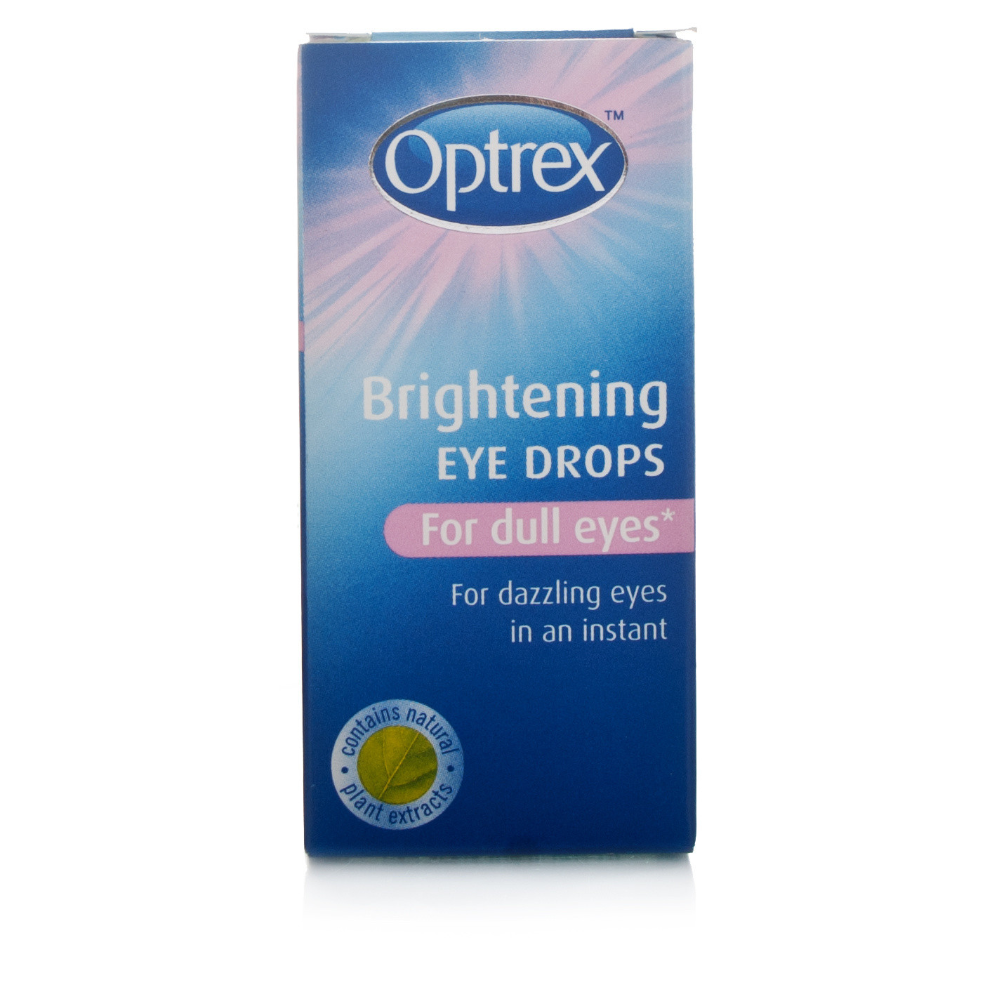 Optrex Eye Brightening Drops