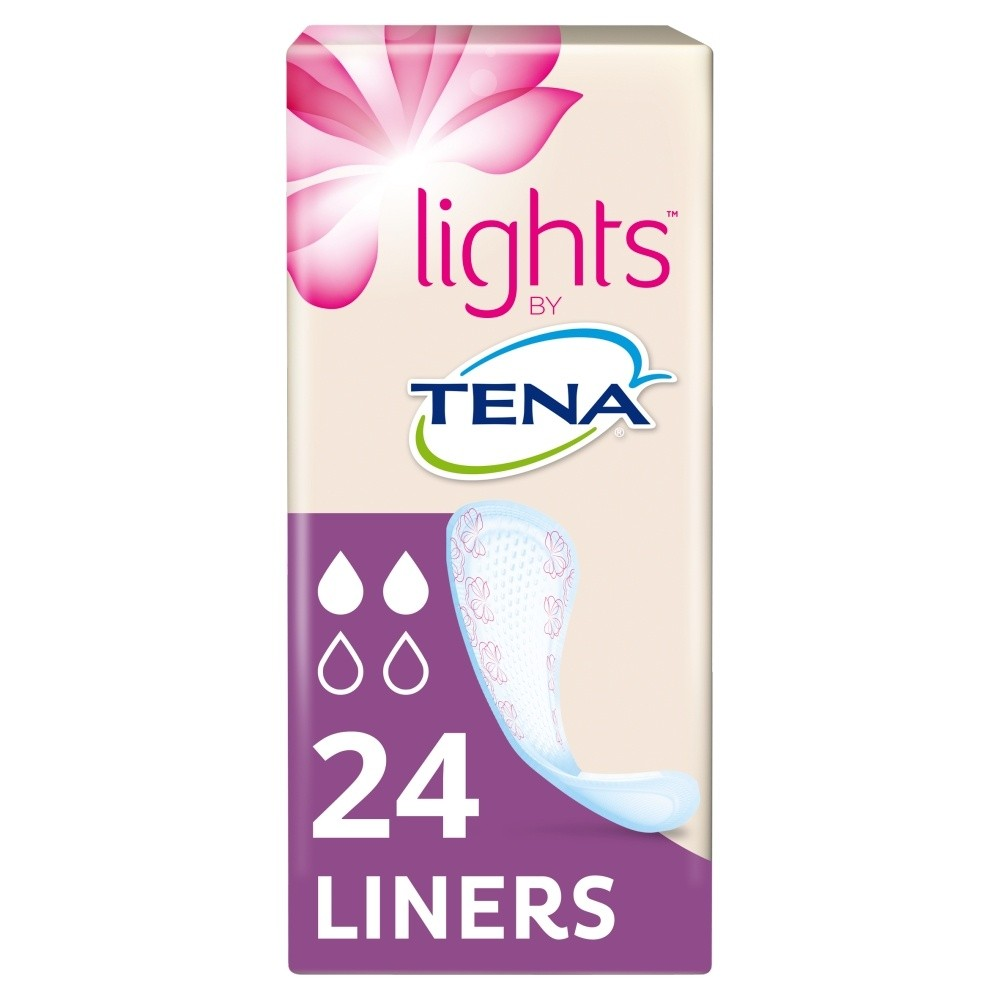 Lights by TENA Liner