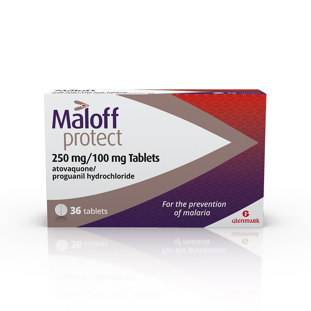 Maloff Protect Tablets 36 Tablets