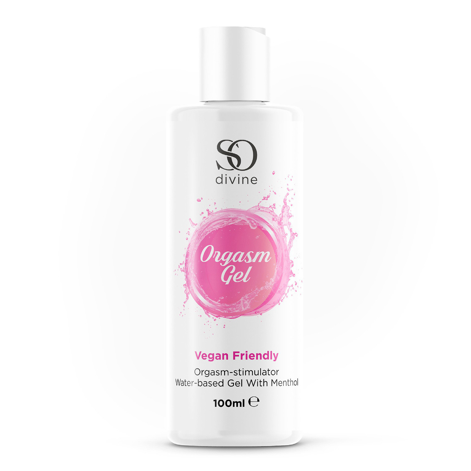 So Divine Orgasm Gel 100ml