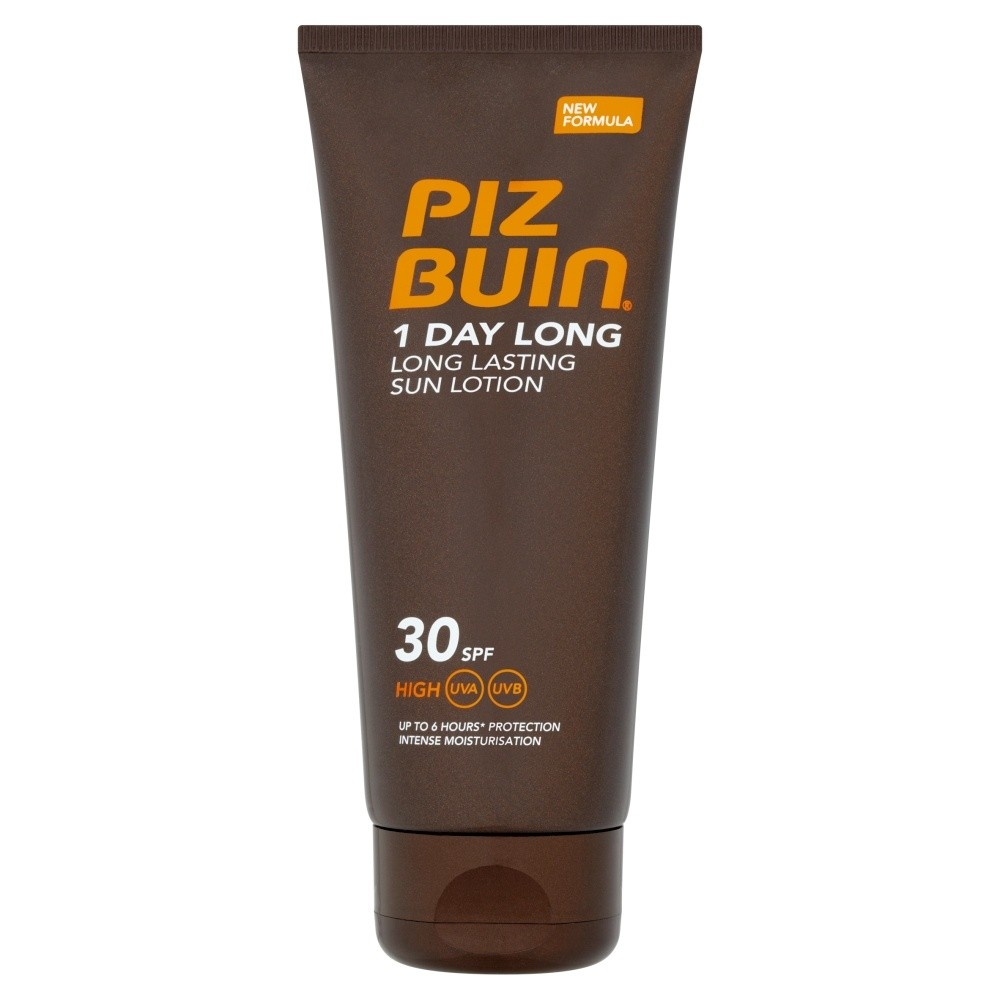 Piz Buin 1 Day Long Lotion SPF 30 100ml