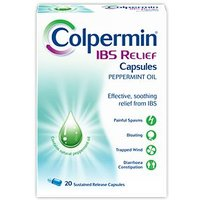 Colpermin IBS Relief (20 Capsules)