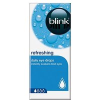 Blink Revitalising Eye Drops - 10ml