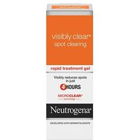 Neutrogena Visibly Clear Rapid Clear Treatment 15ml