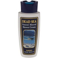 Dead Sea Natural Mineral Shower Cream