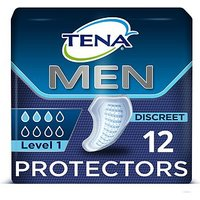 TENA Men Absorbent Protector Level 1 - 12 Protectors