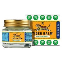 Tiger Balm White Ointment - 19g