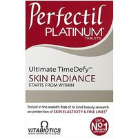 Perfectil Platinum Skin Radiance 60 Tablets