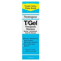 Neutrogena?« T/Gel?« Therapeutic Shampoo 125ml