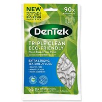 DenTek Mint Flossers 90 Pack