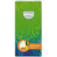 Kleenex Balsam Pocket Pack Single