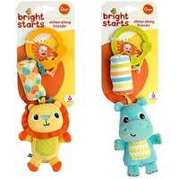Bright Starts Chime Along Friends
