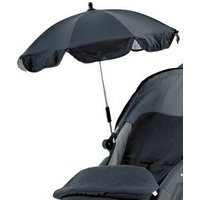 Boots Essentials Pushchair Parasol - Black