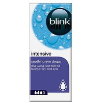 Blink Intensive Tears soothing eye drops - 10ml