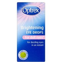 Optrex Brightening Drops - 10ml