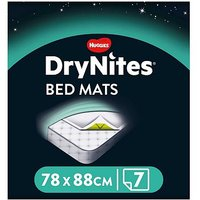 Huggies DryNites Bed Mats 7Pack