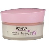 Ponds Triple Action Moisturiser 50ml