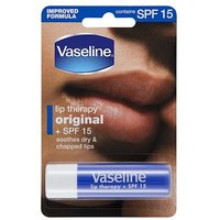 Vaseline Lip Therapy Stick Original 4g