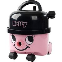 Casdon Little Hetty Vacuum Cleaner