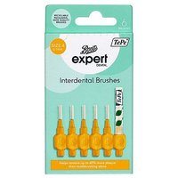 Boots Expert TePe 0.7mm Interdental Brush 6s