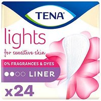 lights by TENA Liners 24