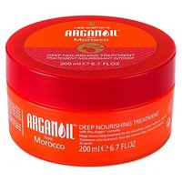 Lee Stafford ARGANOIL from Morroco Deep Nourishing Treatment 200ml