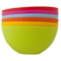 Boots Baby Bowls - 6 Pack