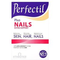 Perfectil plus Nails Extra Protection - 60 tablets