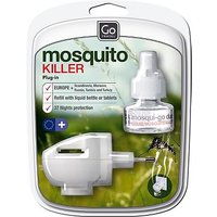 Go Travel Mosquito Killer Plug-in Liquid 755