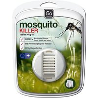 Go Travel Mosquito Defence Tablet Plug-in 319