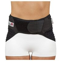 VertiBaX Core Lumbar Healthcare Sensory Belt (Small)