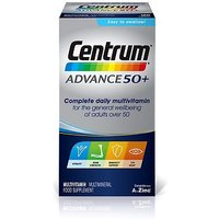Centrum Advance 50+ - 180 tablets