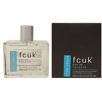 Fcuk Eau de Toilette Urban 100ml