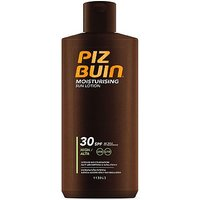Piz Buin in Sun Moisturising Sun Lotion SPF 30 High 200ml