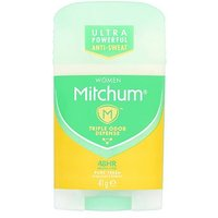 Mitchum Advanced Women 48HR Protection Pure Fresh Anti-Perspirant & Deodorant 41g