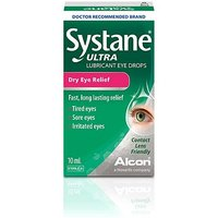 SYSTANE Ultra Lubricant Eye Drops - 10ml