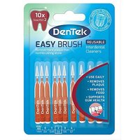 DenTek easy brush Interdental Cleaners ISO2