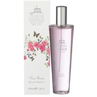 Woods of Windsor Eau de Toilette 100ml True Rose