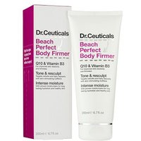 Dr Ceuticals beach perfect body firmer 200ml