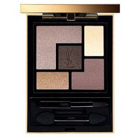 YSL Couture eyeshadow palette 02 fauves