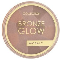 Collection Bronze Glow mosaic Radiant radiant