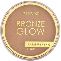 Collection Bronze Glow shimmering Light Light
