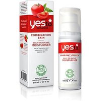 Yes to Tomatoes Daily Balancing Moisturiser 50ml for Combination Skin