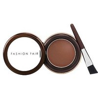 Fashion Fair Brush On Brow Tender Topaz