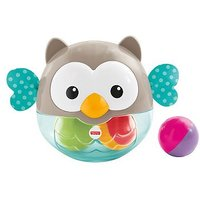 Fisher Price Activity Chime Ball