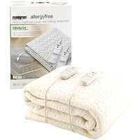 Monogram by Beurer Allergyfree Heated Mattress Cover-Double/Dual