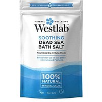 Westlab Pure Mineral Bathing Dead Sea Salt 1 KG