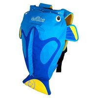 Trunki PaddlePak Blue Backpack